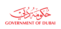 Dubai Government Logo